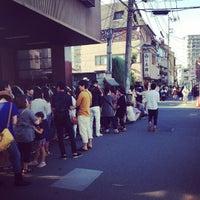 Photo taken at 赤樫鮨 by tafarocks on 9/7/2014