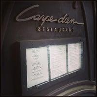 Photo taken at Carpe Diem by Brandon S. on 5/19/2013