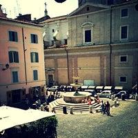 Foto scattata a Piazza degli Zingari da HURCAN T. il 7/13/2013