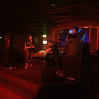 Photo taken at Johnny's Navajo Hogan by Traci T. on 1/26/2013