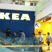 Photo taken at IKEA by Masaru Y. on 9/6/2013