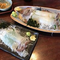Photo taken at 味くらべ by Yasuko on 7/1/2018