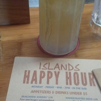 Photo taken at Islands Restaurant by Michael D. on 6/19/2013