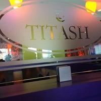 Titash Indian Restaurant Menu