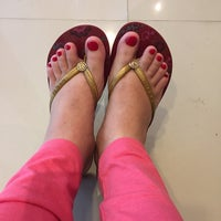 Photo taken at Luxurious Nails by lechar09 on 12/26/2014