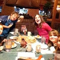 Photo taken at Pizza Hut by Adam H. on 1/1/2013