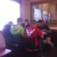 Photo taken at Golden Corral by Mark N A. on 4/5/2014