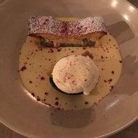 Photo taken at The Brantry Restaurant by Tony L. on 4/22/2017