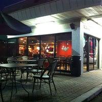 Photo taken at Starbucks by Adrian G. on 11/18/2012