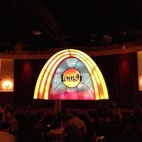 Photo taken at Laugh Factory Long Beach by Sara B. on 6/16/2013