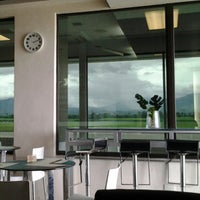 Photo taken at Bacolod-Silay International Airport (BCD) by Ronald R. on 10/25/2012