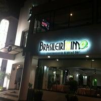 Foto tomada en Brasileiríssimo por Joe L. el 12/28/2012