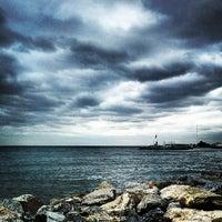7/1/2013 tarihinde Bikem Y.ziyaretçi tarafından Bostancı Sahili'de çekilen fotoğraf