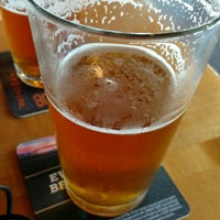 Photo taken at Broadway Grill & Brewery by Rob S. on 8/25/2017