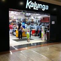 Foto tirada no(a) Kalunga por Marcos Eugenio A. em 1/12/2013