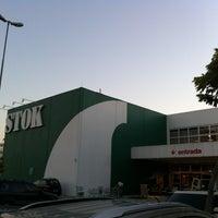 Photo taken at Tok&Stok by Marcos Eugenio A. on 5/11/2013