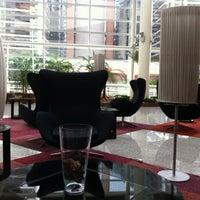 Foto tirada no(a) Hotel Pullman Vila Olímpia por Marcos Eugenio A. em 4/4/2013