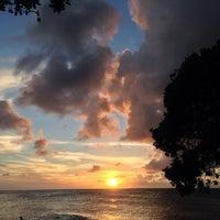 Photo taken at Turtle Bay Resort by hmnksghr on 9/20/2013