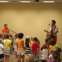Photo taken at The MAC - Multi-Activity Center by Morgan E. on 8/15/2013