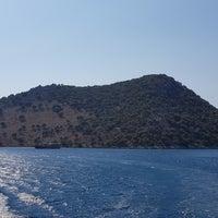 9/6/2018 tarihinde Beytullahziyaretçi tarafından Tersane Adası'de çekilen fotoğraf