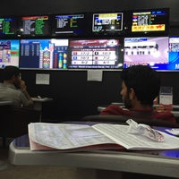 Photo taken at NCOSIA betting by Anıl S. on 5/20/2015
