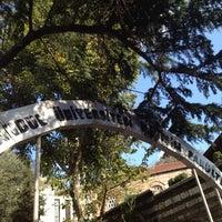 11/16/2012 tarihinde Cigdem C.ziyaretçi tarafından İletişim Fakültesi'de çekilen fotoğraf