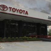 Photo Taken At Coggin Toyota At The Avenues By Asbury ZMOT T. On 1/