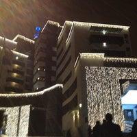 Снимок сделан в Mirotel Resort & Spa Hotel пользователем Julie F. 2/22/2013
