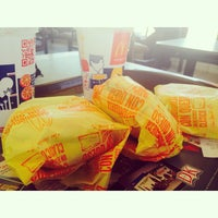 Photo taken at McDonald's by Karlita S. on 3/6/2015