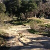 Photo taken at Placerita Canyon Nature Center by Sahar on 1/19/2013