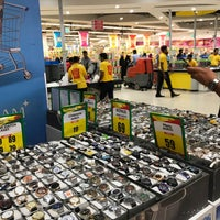 Photo taken at Nesto Hypermarket by Harun R. on 8/12/2017