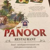Photo taken at Panoor Restaurant by Harun R. on 3/13/2017