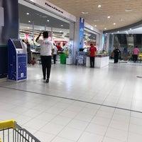 Photo taken at Nesto Hypermarket by Harun R. on 10/9/2017
