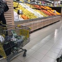 Photo taken at Nesto Hypermarket by Harun R. on 7/8/2017