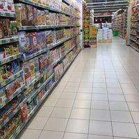 Photo taken at Nesto Hypermarket by Harun R. on 9/21/2017