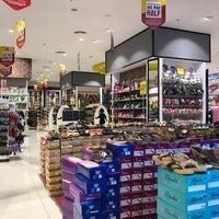 Photo taken at Nesto Hypermarket by Harun R. on 10/15/2017