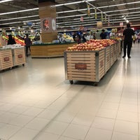 Photo taken at Nesto Hypermarket by Harun R. on 8/1/2017