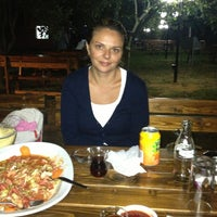 Photo taken at Bahcemm by Gökhan K. on 8/24/2013