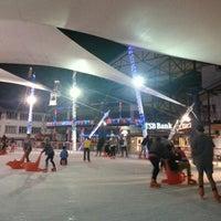 Photo taken at TSB Bank Arena by aizat z. on 3/30/2013