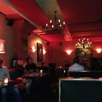 Photo taken at Zig Zag Cafe by Joe R. on 6/20/2013