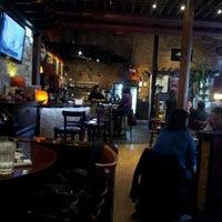 Photo taken at Iguana Café by Ana A. on 11/10/2012