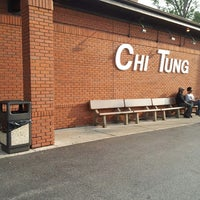 Photo taken at Chi Tung Restaurant by Ana A. on 6/10/2013