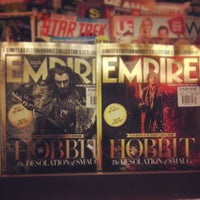 Photo taken at Barnes & Noble by Brittanie M. on 12/7/2013