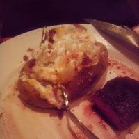 Photo taken at LongHorn Steakhouse by Brittanie M. on 4/6/2014