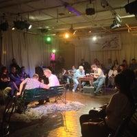 Снимок сделан в Театр «Сфера» пользователем Dima B. 10/6/2012