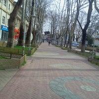 Photo taken at Hendek by Hüseyin D. on 2/3/2013