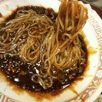 Photo taken at 개화 by jihee k. on 10/7/2012