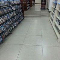 Photo taken at The B-Store by Kolumba G. on 4/1/2013