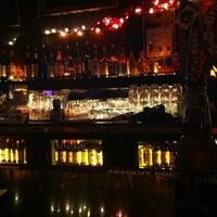 Photo taken at Blackbird Bar by Lori B. on 3/3/2013