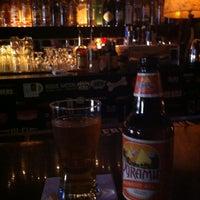 Photo taken at Blackbird Bar by Lori B. on 5/12/2013